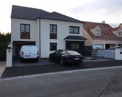 MP Construction - Morsang-sur-Orge - Construction / Rénovation